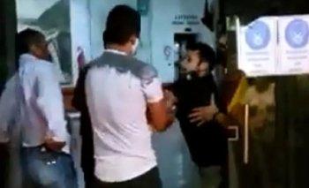 Golpearon a un periodista en Tucumán y hubo un fuerte repudio | Tucumán