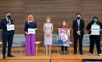 Grooming: campaña de concientización y prevención desde el Gobierno   Internet