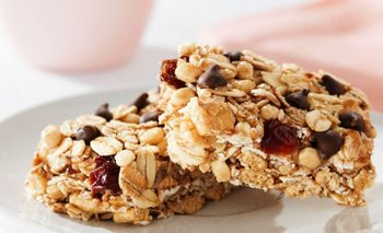 Cómo preparar barras de granola caseras | Recetas de cocina