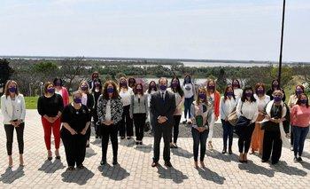 Histórico: Entre Ríos aprobó ley de paridad de género | Igualdad de género