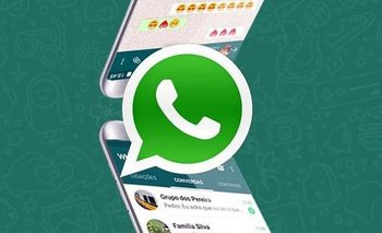 Cómo abrir dos cuentas de WhatsApp en tu celular | Celulares