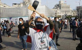 Ola de violencia política en Perú: la trama detrás del golpe | Crisis en perú