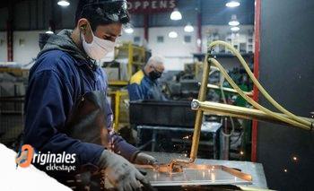 La economía volvió a crecer después de cuatro meses de estancamiento | Reactivación económica