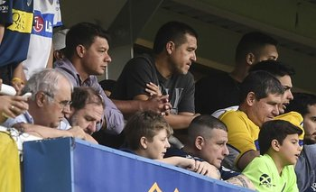 Boca: la sorpresiva ausencia de un titular en la lista de convocados   Fútbol argentino