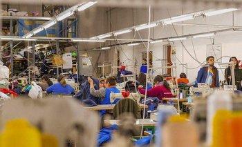 Jefas industriales, Producción buscará terminar con la discriminación de género | Ministerio de producción