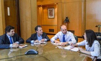 El FMI adelantó que espera cerrar un acuerdo con Argentina en mayo | Deuda externa