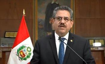Con muertos y desaparecidos, Merino renunció a la presidencia de Perú | Crisis en perú