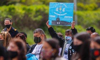 Ara San Juan: investigan si Macri y Aguad ocultaron información clave  | Ara san juan