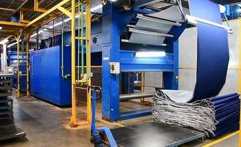 La industria textil opera 20% por encima de niveles prepandemia   Reactivación productiva