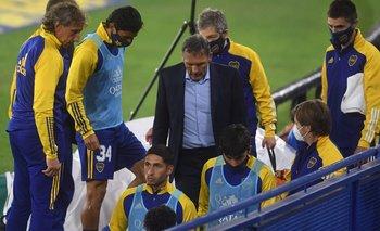 Tras perder el invicto, ¿cuándo juega Boca ante Lanús? | Fútbol
