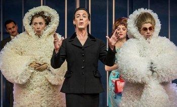 Volvió el teatro a la Ciudad: ¿Cómo se vivió la reapertura en pandemia? | Teatro