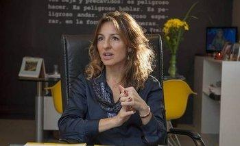 Soledad Acuña, los docentes y una teoría del derrame cultural | Soledad acuña
