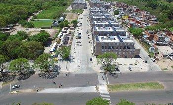 CABA: déficit habitacional, gentrificación y urbanización de villas | Vivienda