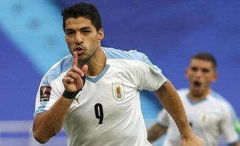 Luis Suárez dio positivo de coronavirus y se pierde dos partidos clave | Fútbol