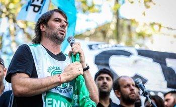 Daniel Catalano denunció al gobierno porteño | Ciudad