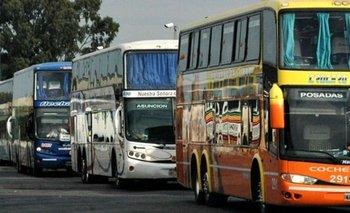Nuevas excepciones en el transporte de larga distancia | Transporte