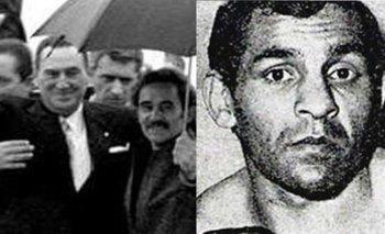 Día de la militancia: Abel Cachazú, el boxeador que volvió con Perón  | Militancia