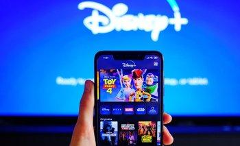 Disney+: en qué dispositivos verlo y cómo descargar la app   Disney plus