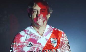 Los hinchas de River explotaron contra Adidas por la nueva camiseta | River plate