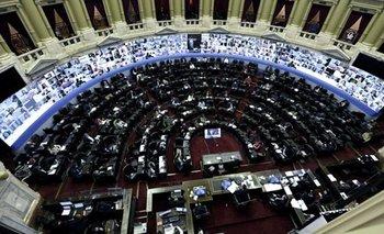 Impuesto a las Ganancias: el Gobierno compensará con suba a empresas | Congreso