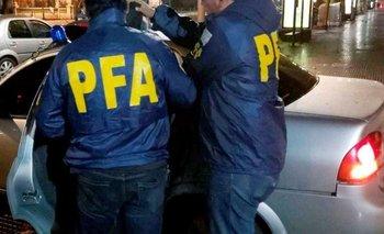 AFIP desarticuló una banda dedicada a maniobras de evasión millonarias  | Lavado de dinero