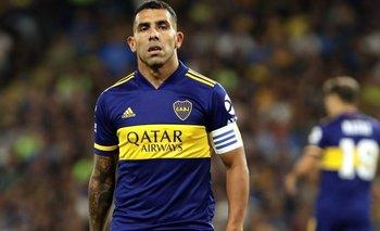 Filtran el sueldo que le ofrecerían a Carlos Tévez para la renovación | Boca juniors