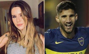 Mica Tinelli admitió que no duerme con Lisandro López | Redes sociales
