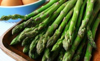 Espárragos verdes: las 5 mejores recetas para balancear tu comida | Recetas de cocina