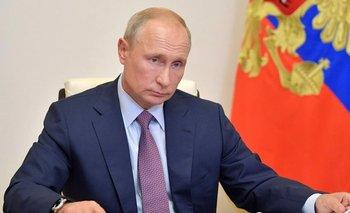 Putin decreta 10 días no laborables para frenar el COVID | Coronavirus