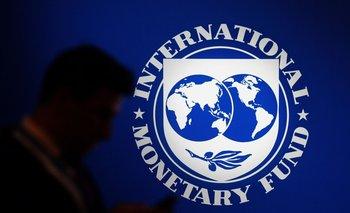 El FMI mejoró su proyección de crecimiento para la Argentina: 5,8% | Fmi