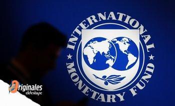 La cuestión de los DEGs | Fmi