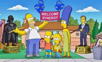 Disney Plus: ¿Por qué no tiene todas las temporadas de Los Simpson? | Series