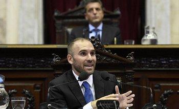 Guzmán defenderá la necesidad de aval parlamentario para endeudamiento | Congreso