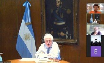 Día del Militante: el peronismo homenajeó a Antonio Cafiero  | Peronismo