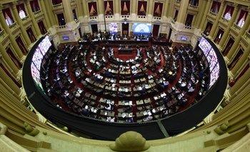 La Cámara de Diputados aprobó el impuesto a las grandes fortunas | Impuesto a las grandes fortunas