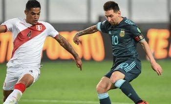 La Selección Argentina cerró el año: ¿cuándo vuelve a jugar en 2021? | Fútbol