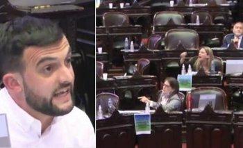 La chicana a Juntos x el Cambio que hizo estallar a la oposición | Congreso