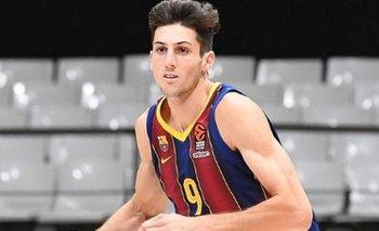 Quién es Leandro Bolmaro, el argentino que puede llegar a la NBA | Básquet