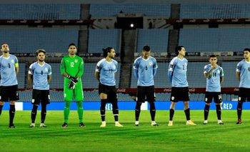Brote de coronavirus en la Selección de Uruguay: hay 7 nuevos contagiados | Fútbol