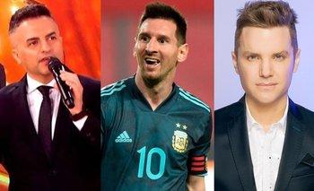 La Selección dio un golpe duro a Masterchef y al Cantando 2020 | Televisión