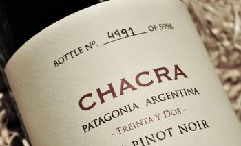 El mejor vino del mundo es argentino | Vinos
