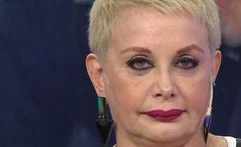 Cantando 2020: Carmen Barbieri le declaró la guerra a Luisa Albinoni | Televisión