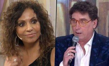 "Famosa del Cantando 2020 encaró a Mediavilla y Patricia Sosa estalló: ""Zarpada"" | Cantando 2020"