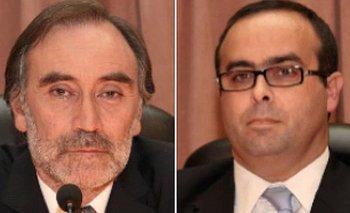 Bruglia no se anotó en el concurso de la Cámara porteña: los candidatos   Justicia