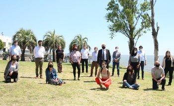 Costa Salguero: el FdT propone espacios verdes y acceso al río   Legislatura porteña