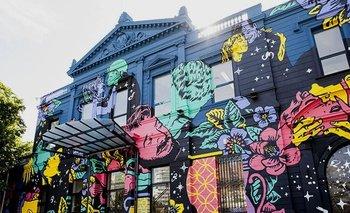 El Centro Cultural Recoleta reabre sus puertas desde este jueves 19 | Centros culturales