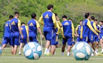 Suspendieron el partido Inter-Boca por la muerte de Maradona | Fútbol