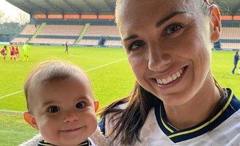 Históricas medidas de FIFA sobre la maternidad en el fútbol femenino | Fútbol