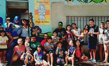 Es ley: Los niños y niñas en situación de adoptabilidad tendrán IOMA | Provincia de buenos aires