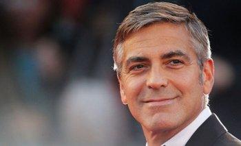 George Clooney confirmó el rumor por el que todos lo quieren de amigo | Hollywood